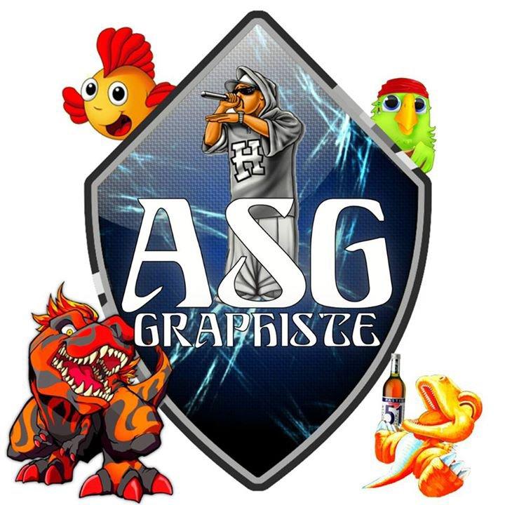 boutique ASG-GRAPHISTE