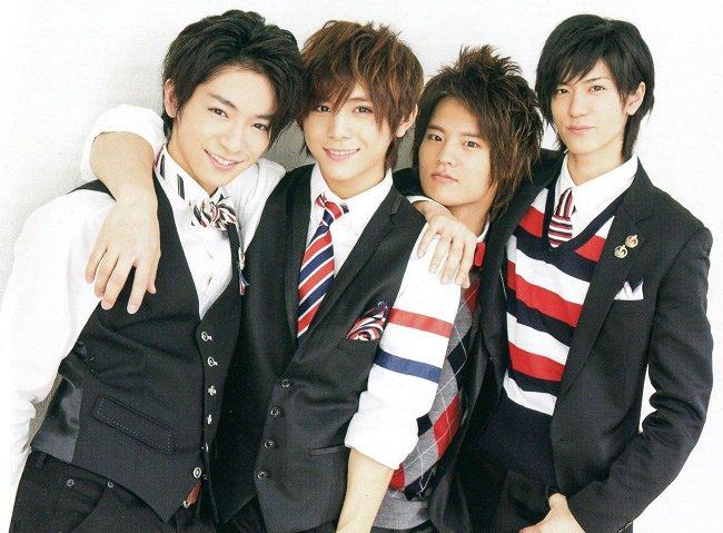 <3 Hey! Say! 7 <3