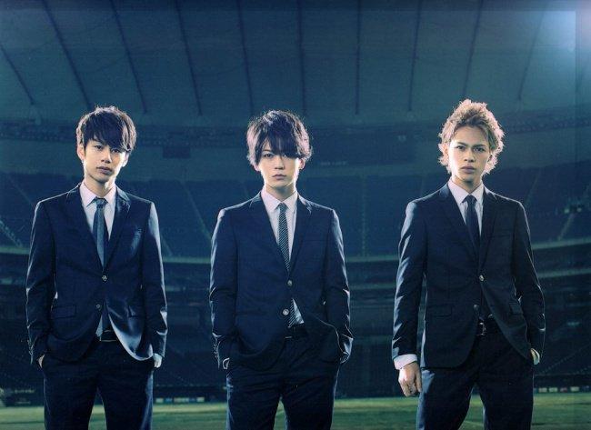 <3 <3 KAT-TUN <3 <3