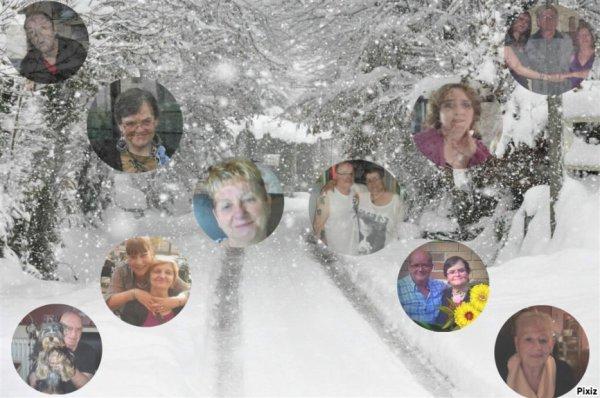 Bonjour mon petit passage sur ton blog pour te souhaiter Un bon Mardi Le froid s installe Gros Bisous Amitie (l)