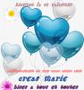 bonjour mon amie Special-Cadeaux-Amis pour ces sublimes cadeaux pour la ST Valentin je te remerci beaucoup et j'aime bien les cadeaux