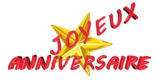 bonjour je suis encore gatter aujourd'hui pour mon anniversaire merci mon amie Special-Cadeaux-Amis pour ce sublimes cadeaux d'anniversaire et oui un ans de plus je te souhaite un belle après-midi et un bon dimanche