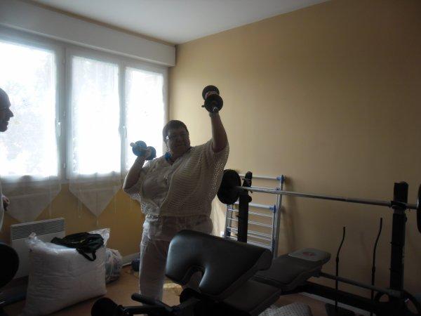 je vous mets la suite des photos sa va ètre très chaud ma femme fait des altètres wouaaaaaaaaaaa