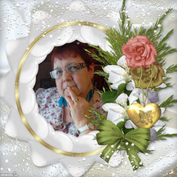 bonsoir je passe te faire un coucou et aussi te souhaité une bonne fin de soirée je te remerci beaucoups mon amie Madelon2008 pour ce sublime cadeau ils sont magnifiques je te souhaite un très bon week-end