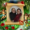bonsoir mes amies  annick-62110 pour ce magnifique cadeau je vous souhaitent une très bonne soirée