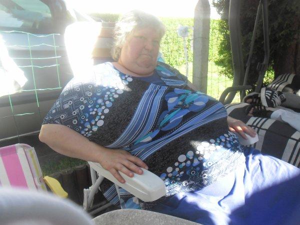 toujour a la caravane la suite des photos ont n'as passer un belle après-midi gros bisous