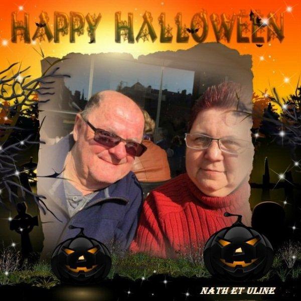 bonjour mon amie ULINE1 pour ce sublime cadeau d'halloween il est trop beau je te souhaite une bonne fin d'après-midi et je t'envoi tout plein de gros bisous
