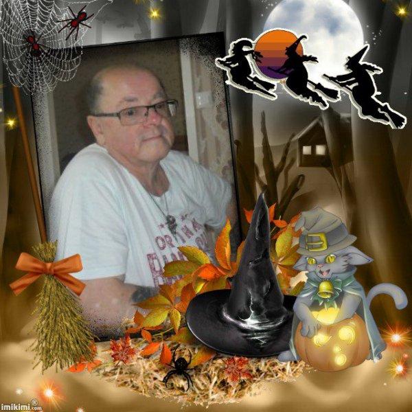 bonsoir mon amie annick-pa62 merci pour ton jolie cadeau d'halloween qui ma fait très plaisir j'espère que vous allez bien nous sa va a par le froid qui arrive je te souhaite une très bonne soirée et tout plein de gros bisous