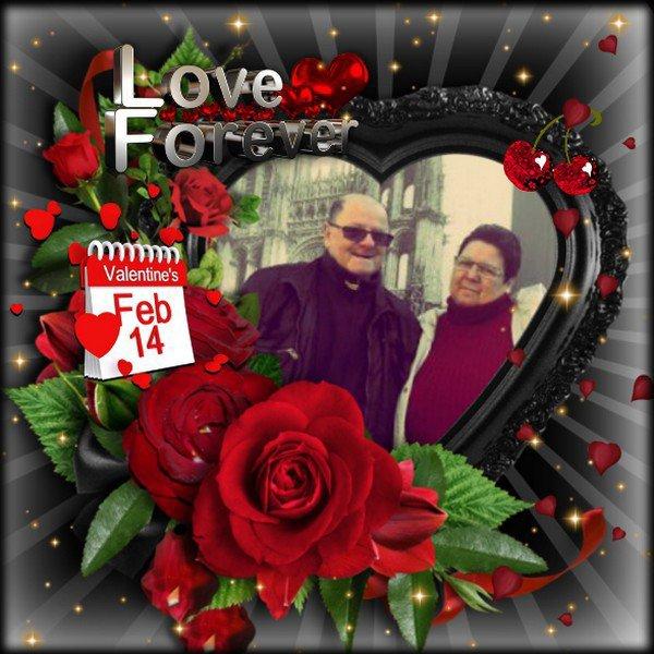 bonsoir mon amie karinekdo merci pour ce sublime cadeaux de la ST Valentin il est magnifique moi je te souhaite aussi une bonne fètes de ST Valentin et tout plein de bonheur et d'amour je te souhaite une très bonne soirée et je t'envoi tout plein de gros bisous