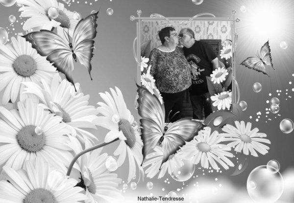 bonsoir mon amie Nathalie-Tendresse il et trop mignon mon cadeaux j ai ètè très èmu et merci pour tout car c est très gentil a toi et j espère que tu vas bien car nous ont vas bien a tu passèe un bon week-end et je te souhaite une très belle soirèe et aussi une bonne nuit et je te fait des gros bisous ton ami akcoucou car c est très beaucoup l amitiè