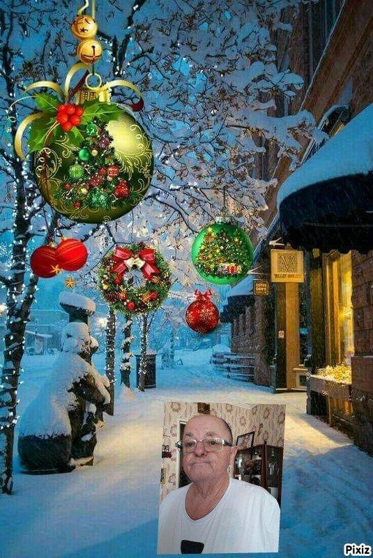 bonsoir mon amie cadeauxpourmesamies merci pour ce sublime cadeaux de Noèl sa me touche beaucoups j'espère que vous allez bien l'hiver et bien là je vous souhaitent une bonne soirée et tout plein de gros bisous