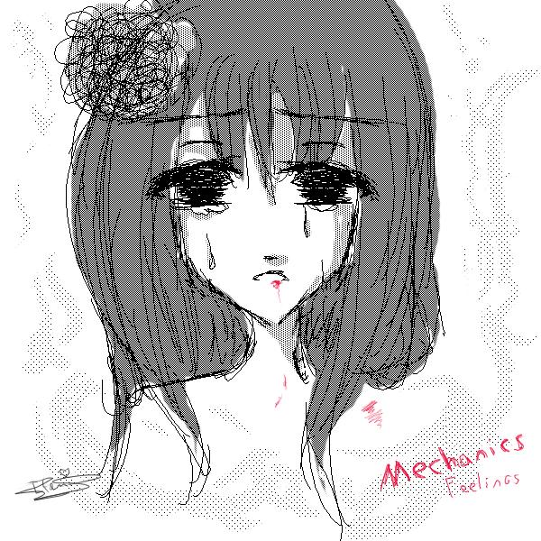 ⋄ R é s u m é ⋄ E x t r a i s ⋄ M u s i c - t h e m e Mechanics-----  Feelings
