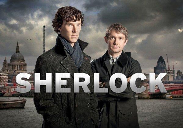 Hors série : Sherlock Holmes