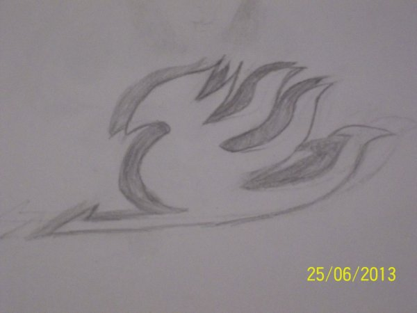 logo de fairy tail