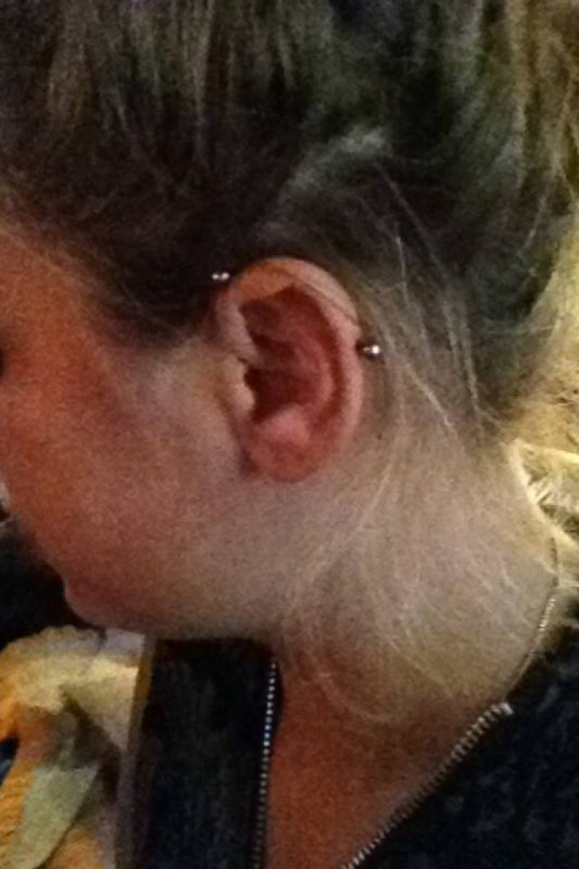 1e piercing