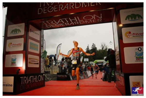 Triathlon de Gerardmer, 03-04 septembre 2011, FRANCE