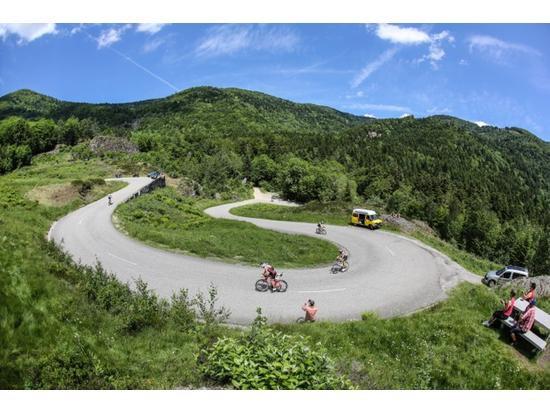 Triathlon de Belfort 2-3 juin 2012