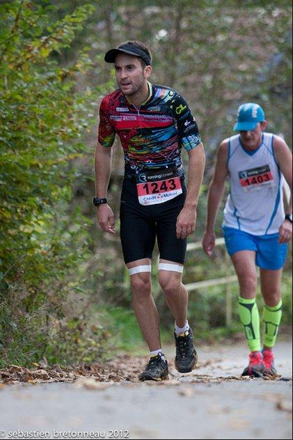 Girotrail à Giromagny le 21 octobre 2012