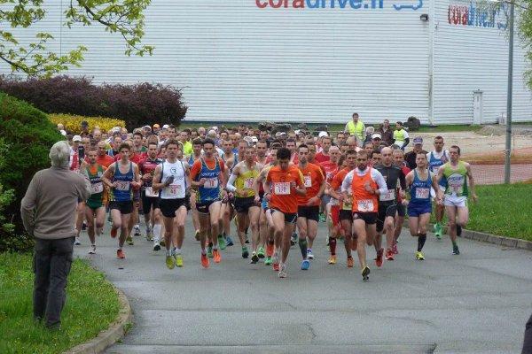 10kms de Cora à Andelnans (90) le 28 avril 2013