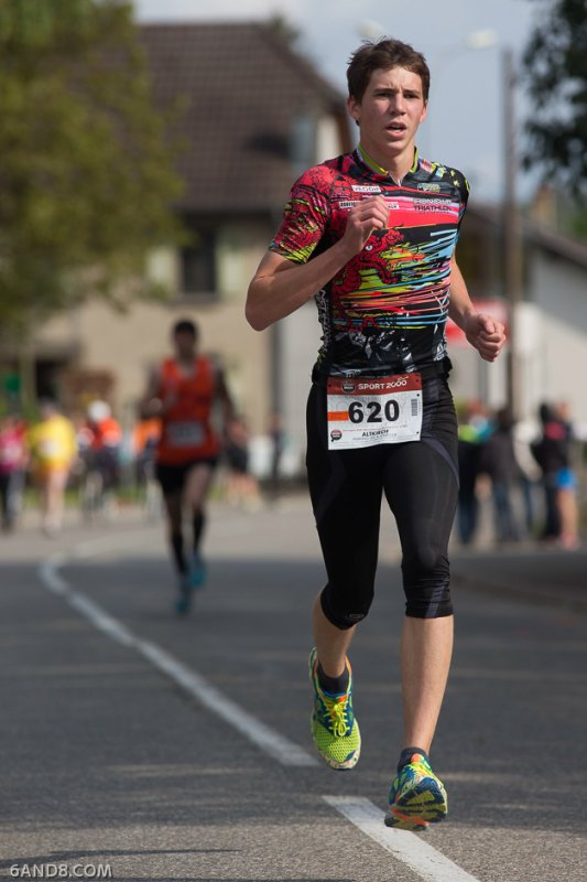 Courses de la Rhubarbe 2013 de Spechbach-le-Bas (68) le 25 mai 2013