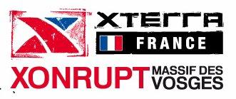 Xterra FRANCE le 7 juillet 2013 à Xonrupt (88)