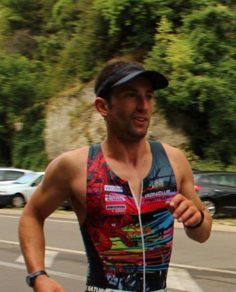 Triathlon de Vesoul (70) le 1er septembre 2013