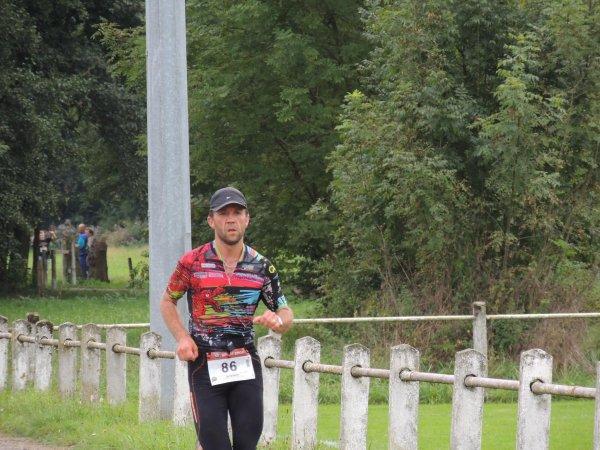 BUX RUN 12kms de Tagolsheim 68  le 15 septembre 2013