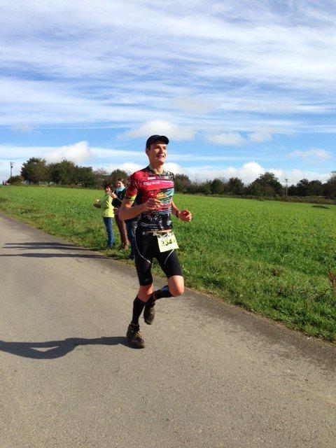 Courses du Jura alsacien à Ferrette(68) le 13 octobre 2013