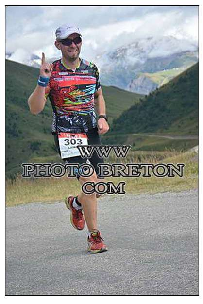 9ème Triathlon de l Alpe d Huez le 30 juillet 2014
