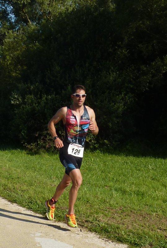 30ème Triathlon de Vesoul le 17 aout 2014