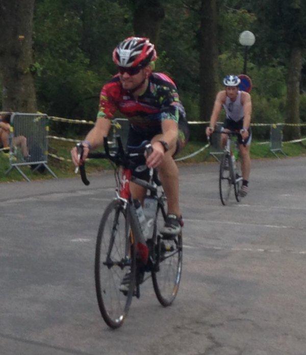 26ème Triathlon de Gerardmer (88) le 6-7 septembre 2014