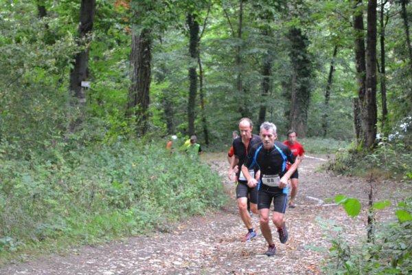 BUX RUN à Tagolsheim le 13 septembre 2014