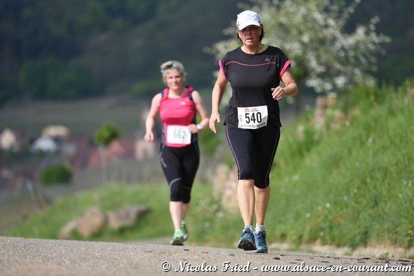 Les Perles du Vignoble et la ronde du Sonnenglanz à Beblenheim le dimanche 26 avril 2015