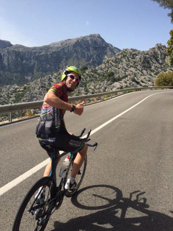 IRONMAN 70.3 Mallorca - 📅  9 mai 2015