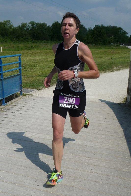 12eme triathlon du Pays de Montbéliard le 24 mai 2015 sur base nautique de Brognard (25)