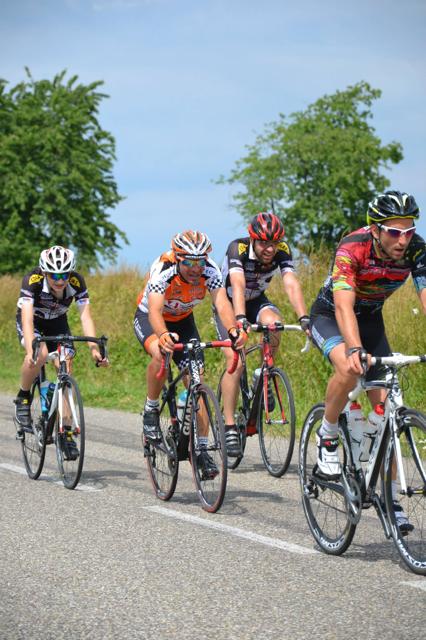 FSGT Jettingen + Rougemont les 14 et 28 juin 2015