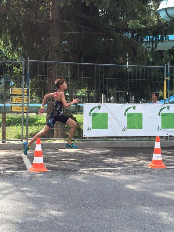 32ème Embrunman à Embrun (Hautes-Alpes 05) du 10 au 15 aout 2015