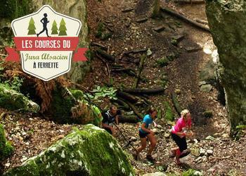 Les Courses du Jura Alsacien à Ferrette (68) - Dimanche 16 août 2015