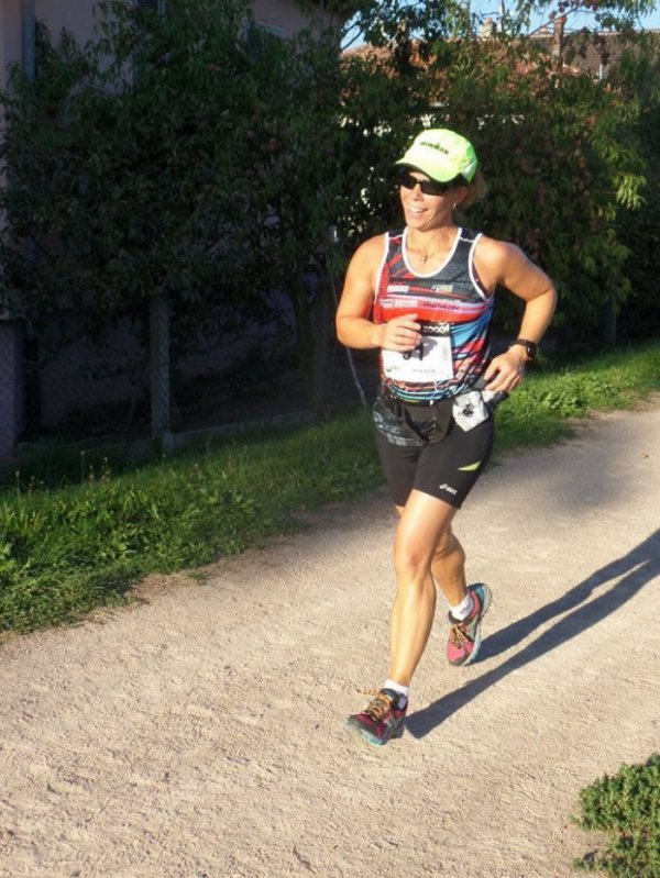 BUX RUN à Tagolsheim(68) le 29 aout 2015