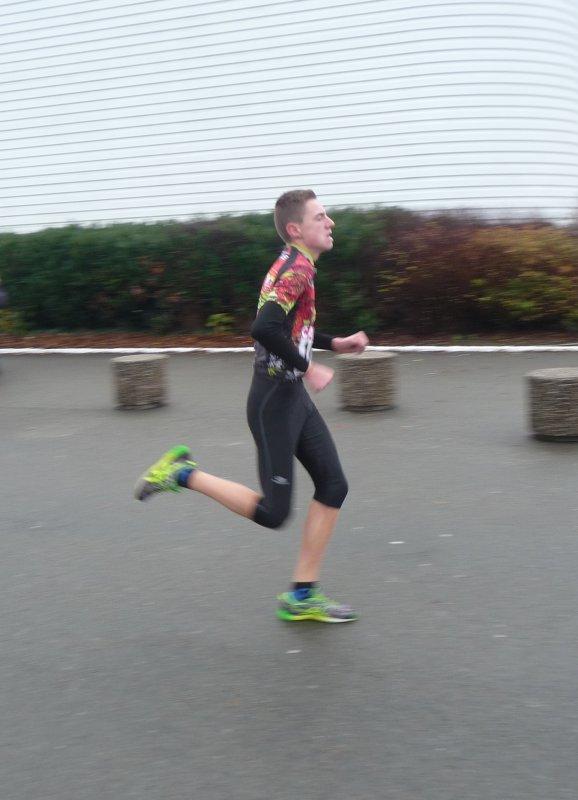 Courses de Cora Andelnans (90) le 22 novembre 2015