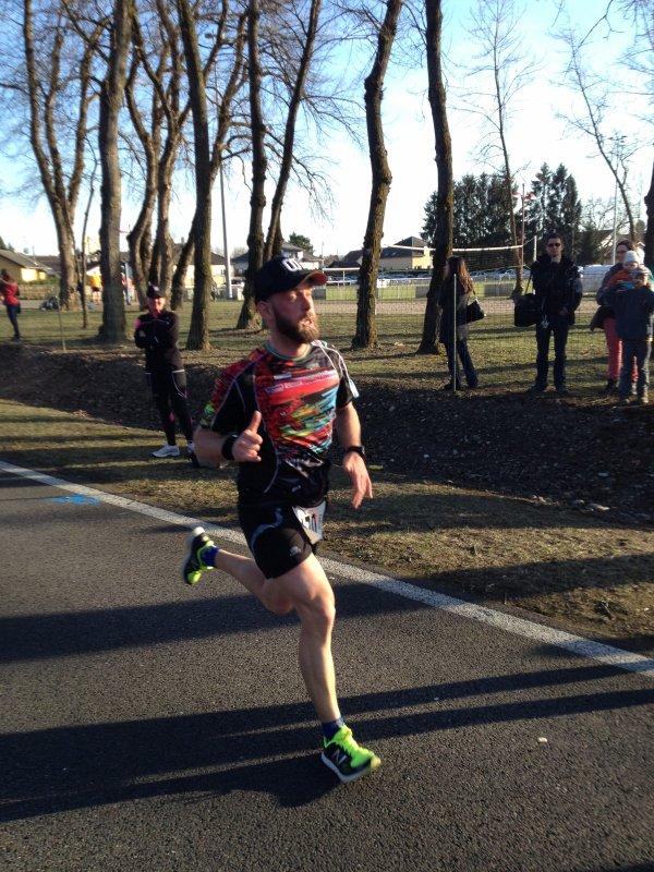 Les foulées de Rosenau (68) le 26 mars 2016 et la Ronde du Bosmont (90 Andelnans) le 28 mars 2016