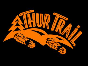 Thur Trail à Mitzach (68) et Entrail du Mont Vaudois (70) le 10 avril 2016