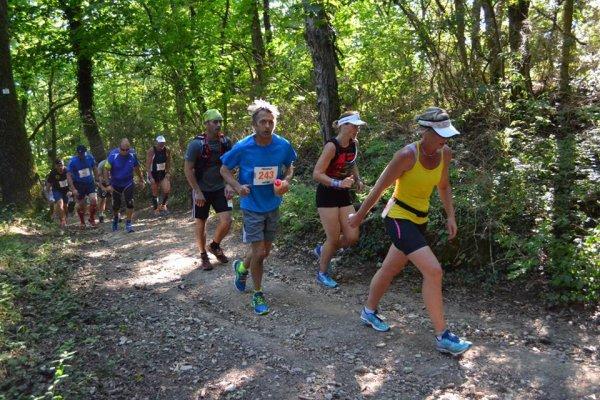 BUX RUN à Tagolsheim(68) le 27 août 2016