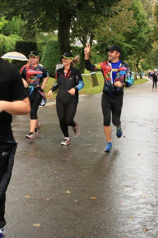 La Dannemarienne Marche/Course solidaire édition 2 le 18 septembre 2016