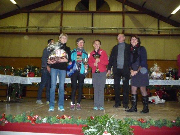 Ronde des crèches à Masevaux(68) le 17 décembre 2016