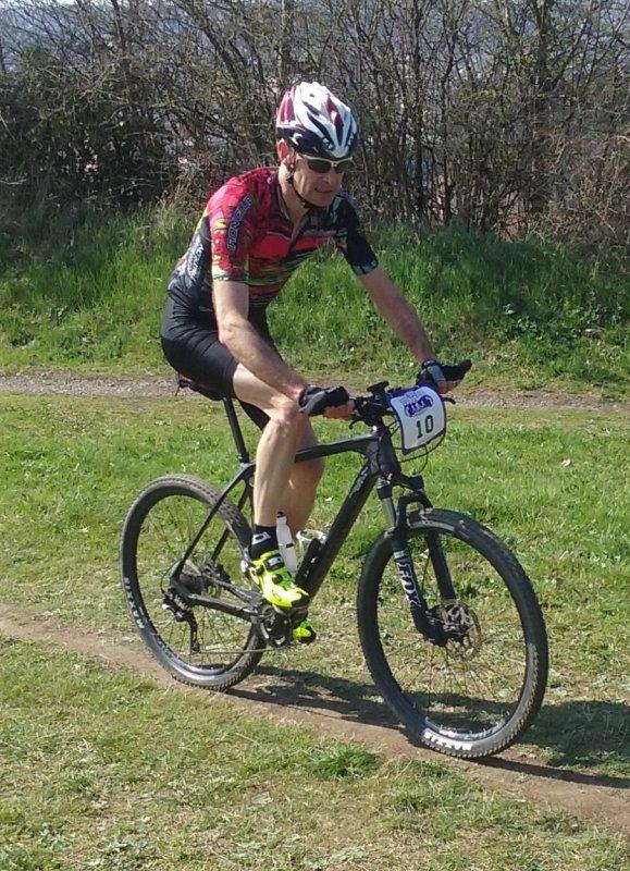 3ème Cross Duathlon de Belfort (90) le 26 mars 2017