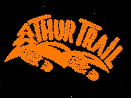 3ème édition du THUR TRAIL le dimanche  9 avril 2017 à Mitzach (Alsace)