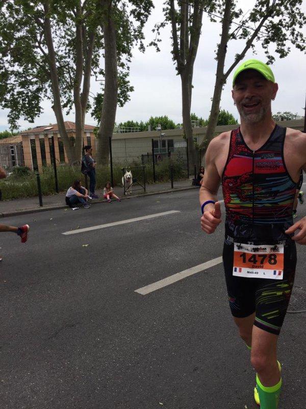 IRONMAN 70.3 Pays d'Aix le 14 mai 2017