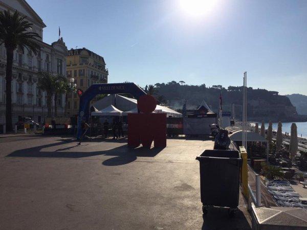 Ironman de Nice le 23 juillet 2017