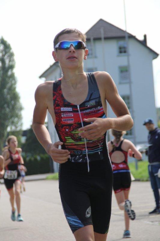Granitman Triathlon d´Asuel (CH) le 12 août 2017